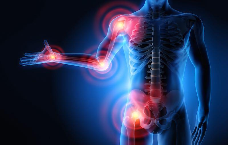Bolestivé uzliny (bolestivé mízní uzliny) - nemoci - byroncaspergolf.com